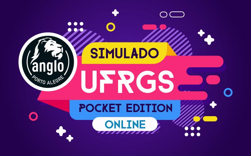 Simulado UFRGS - EM BREVE