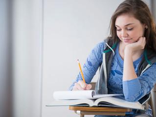 Domínio da linguagem e administração do tempo são essenciais para garantir boa nota na redação do En