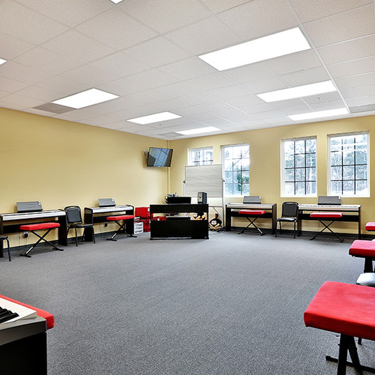 Music Lessons in Fayette County - Peacht