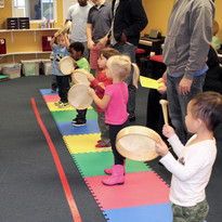 Music Class in Peachtree City