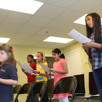 Music Classes Vocal Lab Peachtree City,
