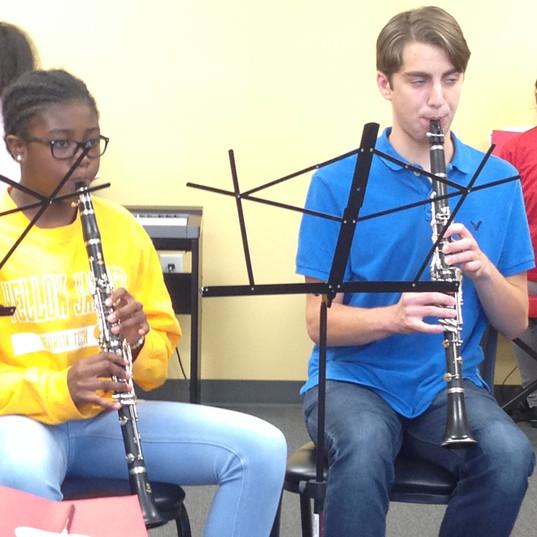 Music Classes in Fayette County, GA