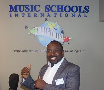 Music Schools International, Peachtree C