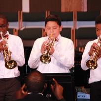 Music School Concert