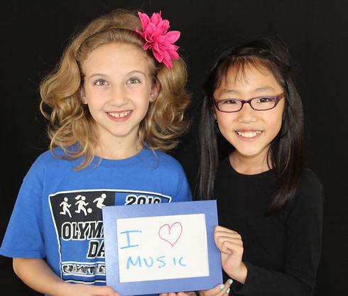 Music Classes, Peachtree City