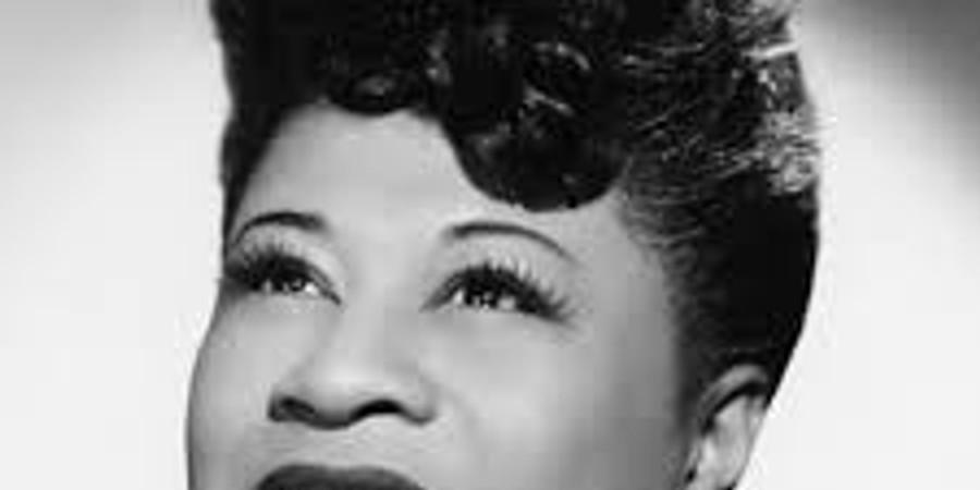 A Concert Celebrating the Life & Music of Ella Fitzgerald