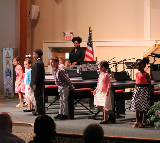 MSI Music Concert Peachtree City