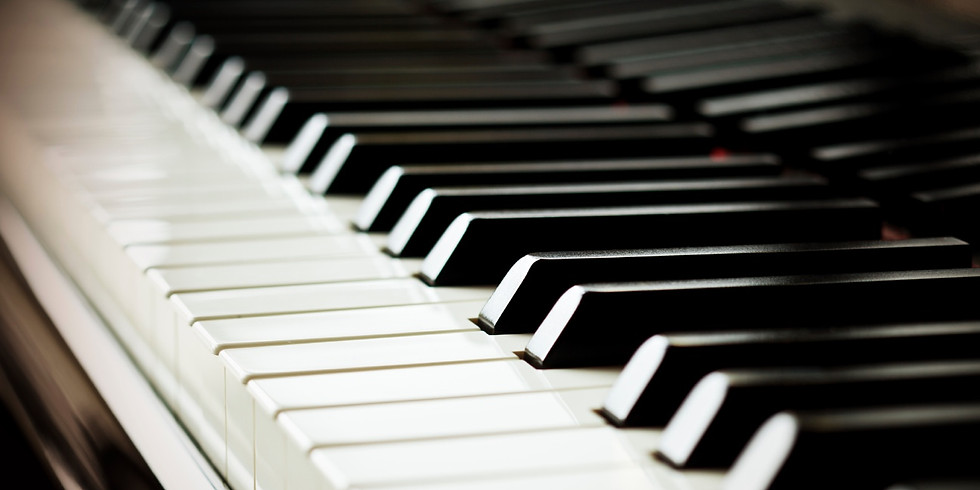 Free Monthly Enrolled Parent Group Piano (1st Tuesdays)
