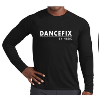 Men's Performance Stretch Long Sleeve