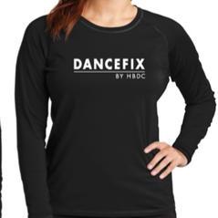 Women's Performance Stretch Long Sleeve