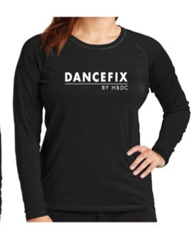 Women's Performance Stretch Long Sleeve