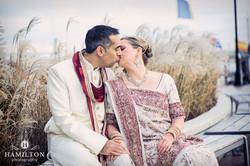 Baltimore Waterfront Wedding