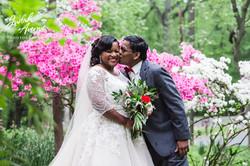 Wedding at Rockwood Manor
