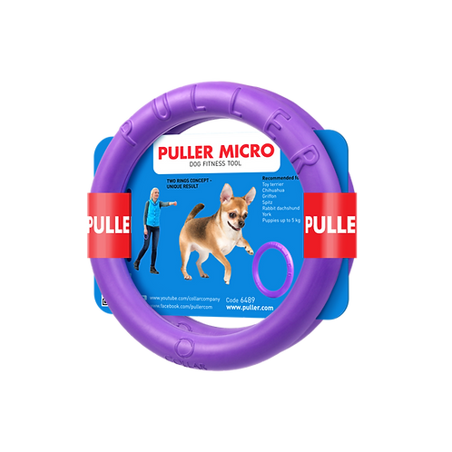 PULLER - Micro