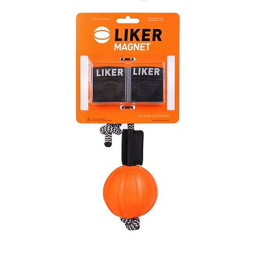 Liker 7 Magnet Ball & Cord