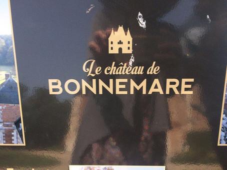 Château de Bonnemare