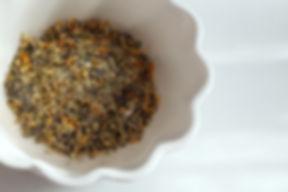 Postpartum Sitz Bath Herbs