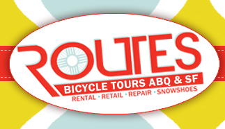 Routes Bicycle Tours ABQ