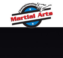 Blackmans Championship Martial Arts