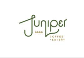 Juniper Coffee + Eatery