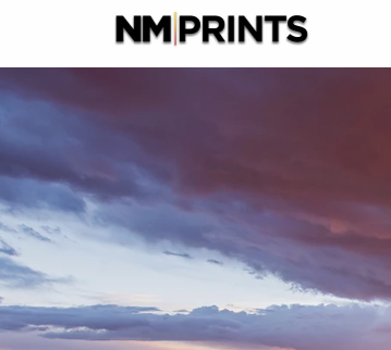 New Mexico Prints