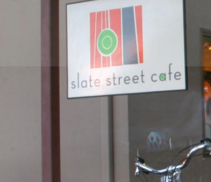 Slate Street Cafe