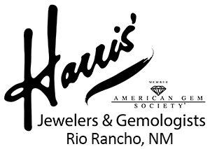 Harris Jewelers and Gemologist Casa de Oro Custom Design