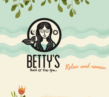 Betty's Bath and Day Spa
