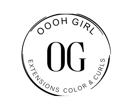 Oooh Girl Extensions, Color & Curls