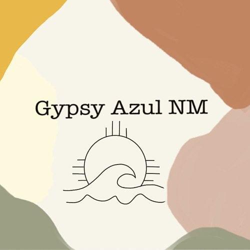 Gypsy Azul NM