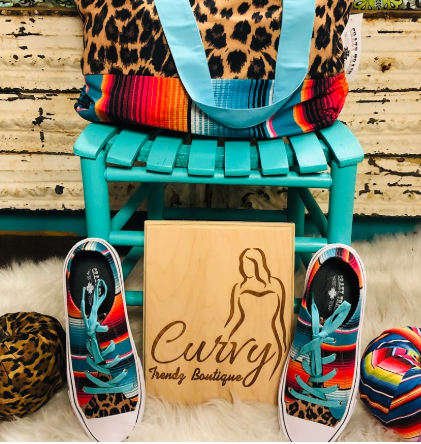 Curvy Trendz Boutique