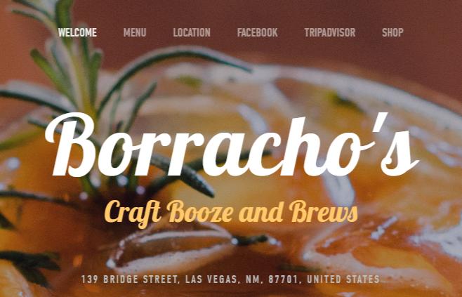 Borracho's