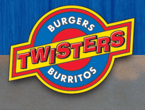 Twisters Burgers and Burritos