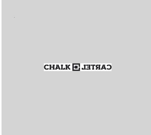 Chalk Cartel