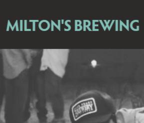 Milton's Brewing