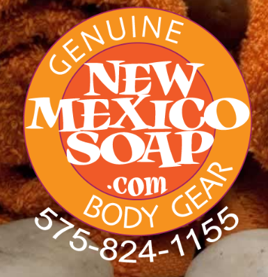 New Mexico Soap