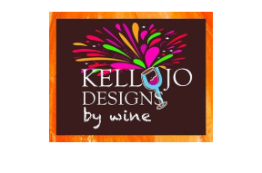 Kelly Jo Designs by Wine