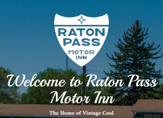 Raton Motor Pass Inn