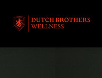 Dutch Brothers Wellness