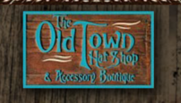 The Old Town Hat Shop