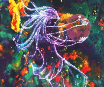 Linda Storm Art
