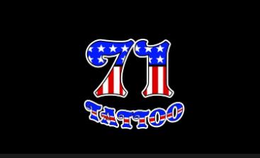 71 Tattoo