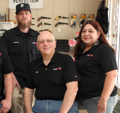 Los Ranchos Gun Shop