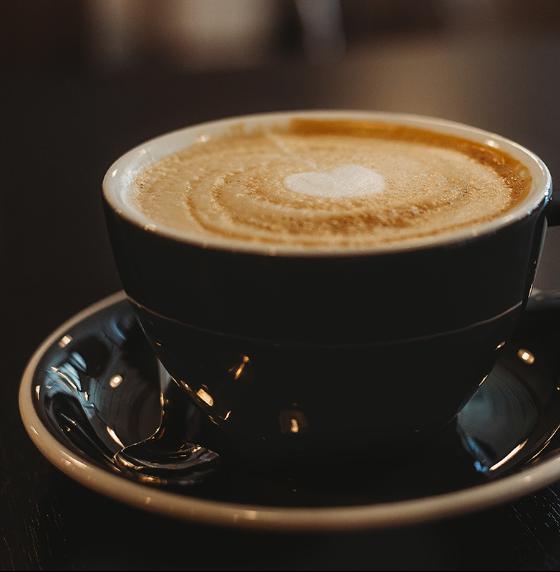 Revolt Coffee Co