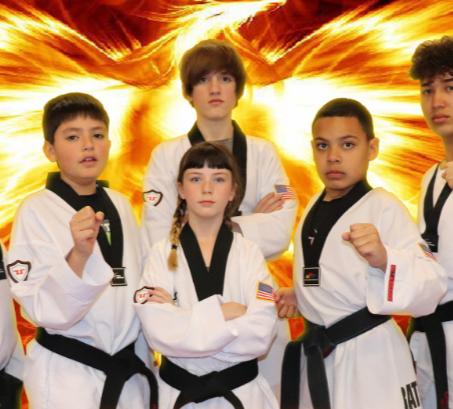 Bates Premier Taekwondo