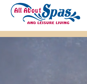 All About Spas and Leisure Living