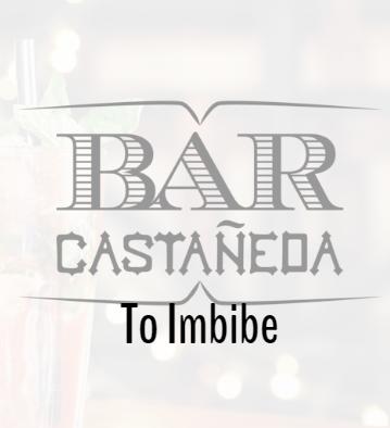 Kin & Bar at Castañeda