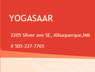 YogaSaar