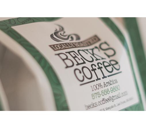 Beck's Coffee