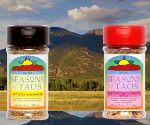 Seasons of Taos